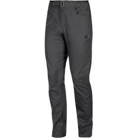 Mammut Massone Pantalon Homme, phantom-black